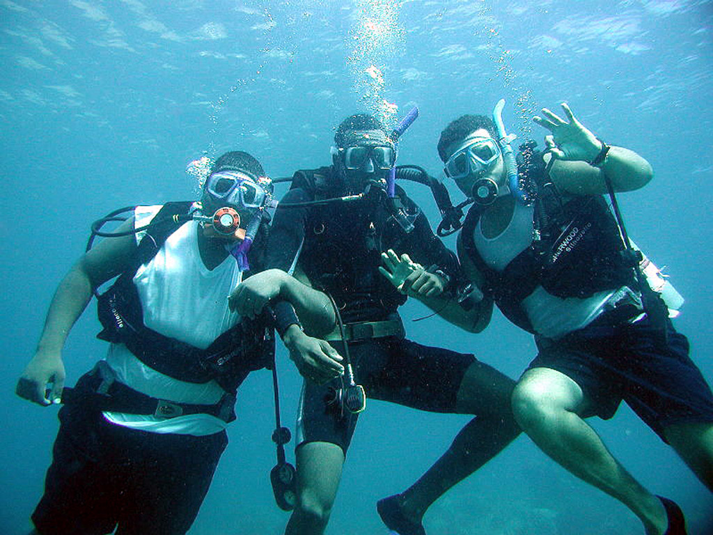 Tips and Warnings for Scuba Diving in Chania