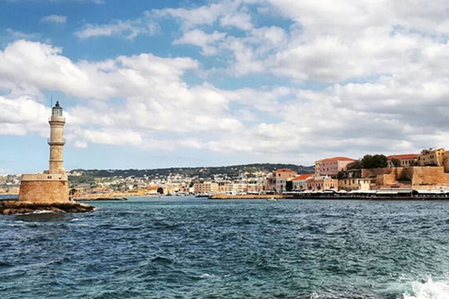 Diving & Snorkeling activities for Cruise Ships that dock in Chania